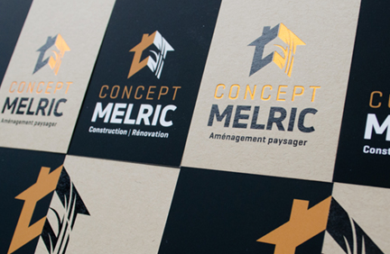 Concept Melric